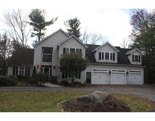 Single Family Home for Sale at 400 Grafton Street 400 Grafton Street Shrewsbury, Massachusetts 01545 United States