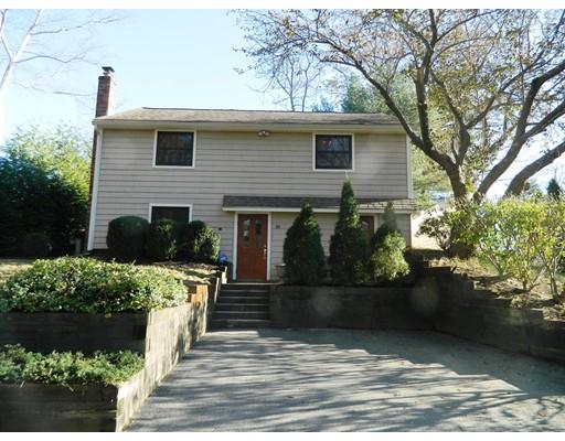 独户住宅 为 销售 在 18 Outlook Road Billerica, 01862 美国