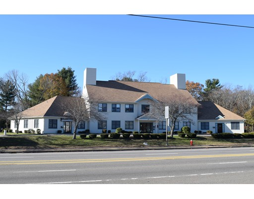 Commercial for Rent at 1244 Broadway, 1244 Broadway, Raynham, Massachusetts 02767 United States