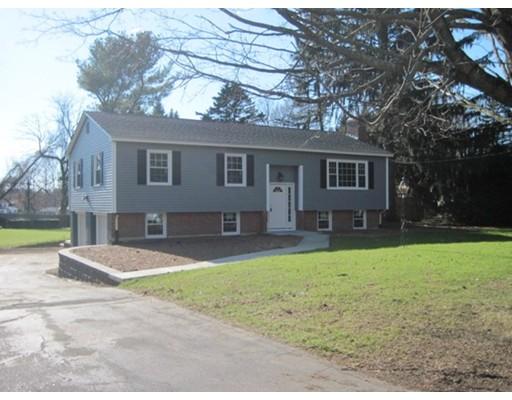 独户住宅 为 销售 在 5 Fernwood Drive Wilbraham, 01095 美国