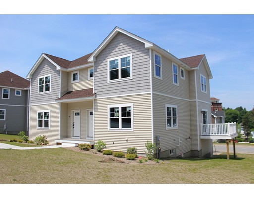 Condominium for Sale at 70 Oak Street 70 Oak Street Clinton, Massachusetts 01510 United States