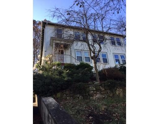 Appartement en copropriété pour l à louer à 79 RIPLEY ST #79 79 RIPLEY ST #79 Newton, Massachusetts 02459 États-Unis