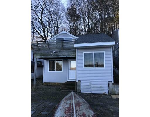 Single Family Home for Rent at 440 East Side Rd. #440 440 East Side Rd. #440 Wrentham, Massachusetts 02093 United States