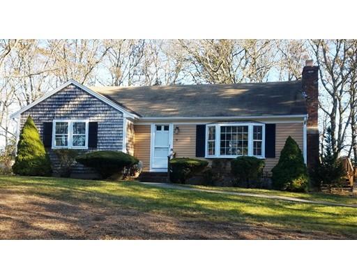 独户住宅 为 销售 在 58 Thayer Street 58 Thayer Street 丹尼斯, 马萨诸塞州 02660 美国