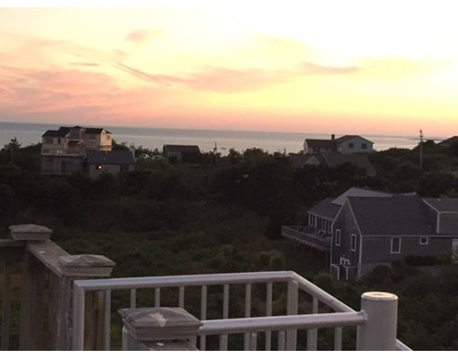 Single Family Home for Sale at 7 Whale Watch Drive 7 Whale Watch Drive Truro, Massachusetts 02652 United States