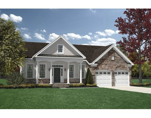 Condominio por un Venta en 26 Ridgewood Drive #Lot 59 26 Ridgewood Drive #Lot 59 Stow, Massachusetts 01775 Estados Unidos