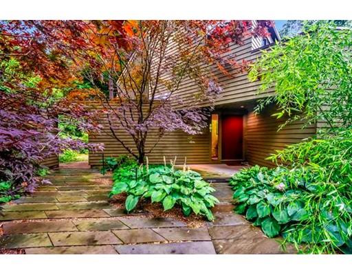 独户住宅 为 出租 在 201 Somerset 贝尔蒙, 02478 美国
