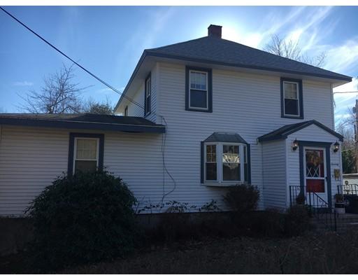 Casa Unifamiliar por un Venta en 70 Glenwood Street 70 Glenwood Street Holden, Massachusetts 01520 Estados Unidos