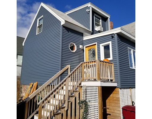Single Family Home for Sale at 19 Wamesit Street Lowell, 01852 United States
