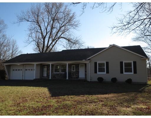 独户住宅 为 出租 在 2 Hunting Lane Wilbraham, 马萨诸塞州 01095 美国
