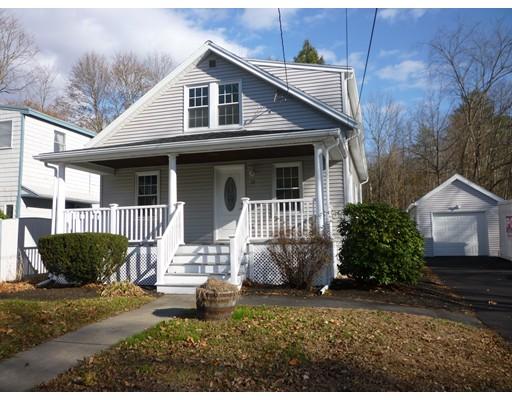 独户住宅 为 销售 在 13 East Street 13 East Street 米德尔顿, 马萨诸塞州 01949 美国