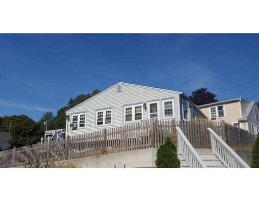 Single Family Home for Rent at 406 Bay Road 406 Bay Road Duxbury, Massachusetts 02332 United States