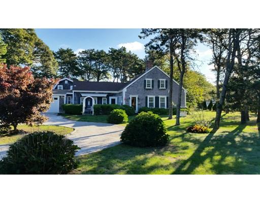 Maison unifamiliale pour l Vente à 85 Division Street 85 Division Street Harwich, Massachusetts 02671 États-Unis