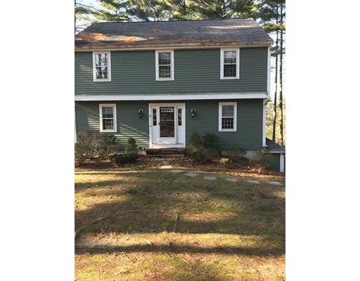 Single Family Home for Rent at 588 Chandler Street 588 Chandler Street Duxbury, Massachusetts 02332 United States