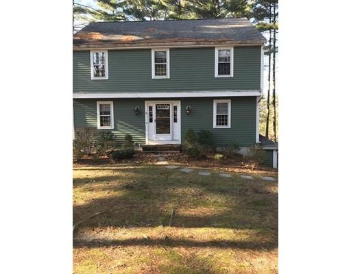 独户住宅 为 出租 在 588 Chandler Street 588 Chandler Street 达克斯伯里, 马萨诸塞州 02332 美国