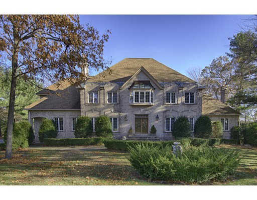 Single Family Home for Sale at 10 Coachman Ridge Road 10 Coachman Ridge Road Shrewsbury, Massachusetts 01545 United States