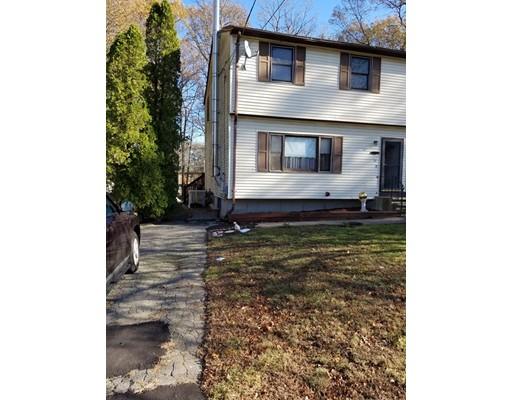 共管式独立产权公寓 为 销售 在 25 James Tighe Rd #25 25 James Tighe Rd #25 伦道夫, 马萨诸塞州 02368 美国