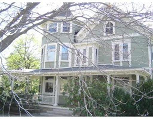 واحد منزل الأسرة للـ Rent في 4 Eliot Street 4 Eliot Street Natick, Massachusetts 01760 United States