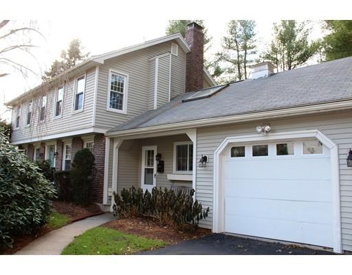 Casa Unifamiliar por un Venta en 21 Casey Street 21 Casey Street Canton, Massachusetts 02021 Estados Unidos