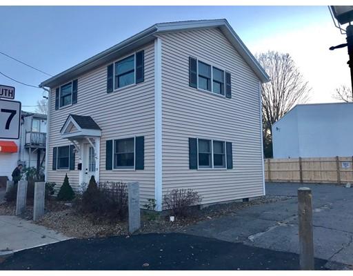 متعددة للعائلات الرئيسية للـ Sale في 13 Elm Park 13 Elm Park Groveland, Massachusetts 01834 United States