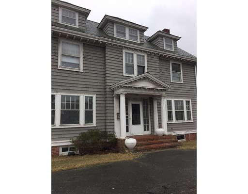 Single Family Home for Sale at 571 Broadway 571 Broadway Lynnfield, Massachusetts 01940 United States