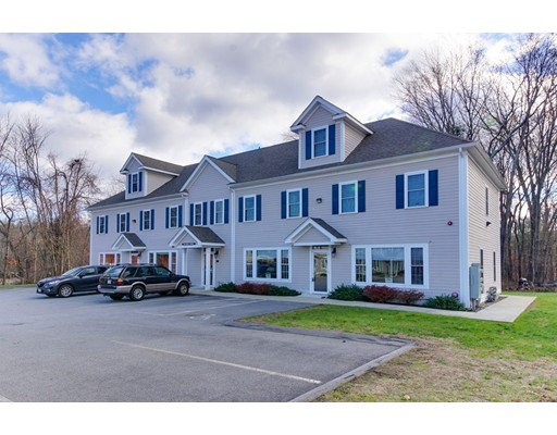 Commercial for Rent at 269 W Main Street 269 W Main Street Northborough, Massachusetts 01532 United States