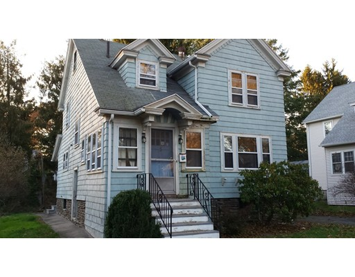 Single Family Home for Sale at 152 Morningside Road Worcester, 01602 United States