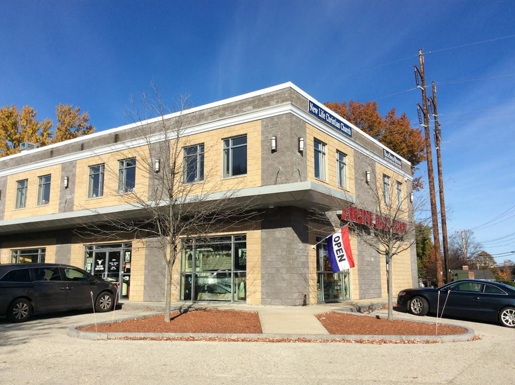 Commercial Building For Sale Lowell Ma