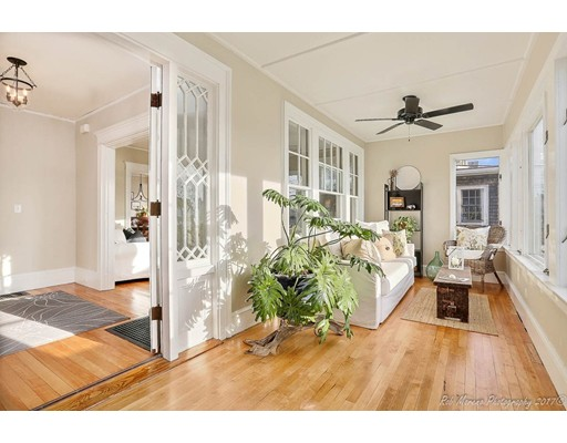 Single Family Home for Sale at 84 Little Nahant Road 84 Little Nahant Road Nahant, Massachusetts 01908 United States