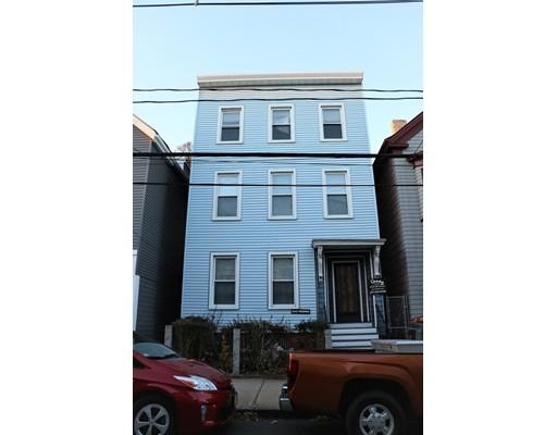 Multi-Family Home for Sale at 104 PRINCETON STREET 104 PRINCETON STREET Boston, Massachusetts 02128 United States