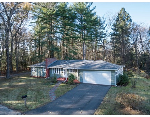 Single Family Home for Sale at 13 Ranch Avenue 13 Ranch Avenue Easthampton, Massachusetts 01027 United States