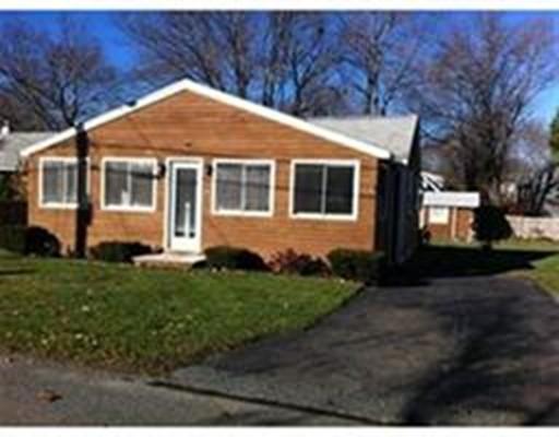 Single Family Home for Rent at 18 Homestead Avenue 18 Homestead Avenue Marshfield, Massachusetts 02050 United States