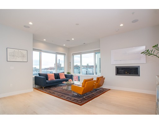 Condominium for Sale at 405 West First #401 405 West First #401 Boston, Massachusetts 02127 United States