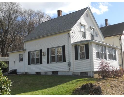 Single Family Home for Sale at 10 Jones Street Spencer, Massachusetts 01562 United States
