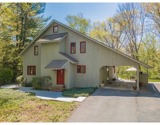 Single Family Home for Sale at 28 Ashfield Lane 28 Ashfield Lane South Hadley, Massachusetts 01075 United States