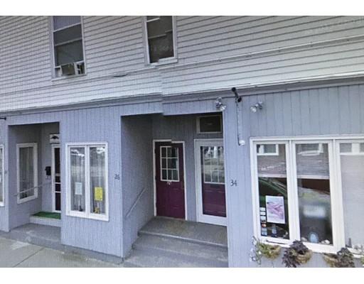Casa Unifamiliar por un Alquiler en 26 School Westfield, Massachusetts 01085 Estados Unidos