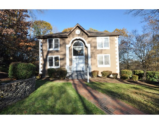 Single Family Home for Sale at 80 Longfellow Road Wellesley, 02481 United States