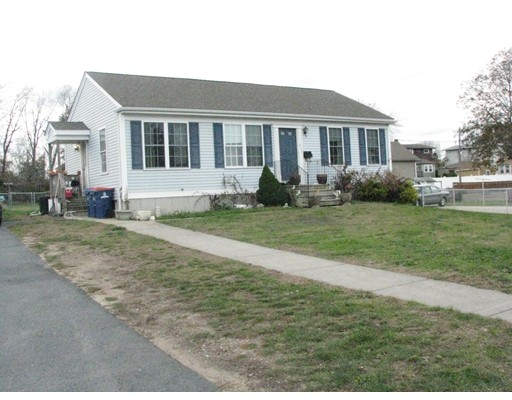 2237  Acushnet Avenue,  New Bedford, MA