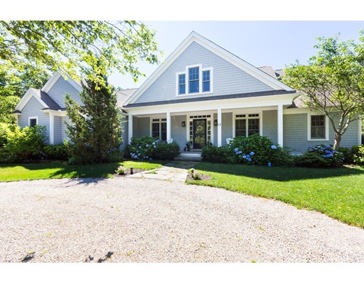 Single Family Home for Sale at 15 Featherbed Lane 15 Featherbed Lane Dennis, Massachusetts 02638 United States
