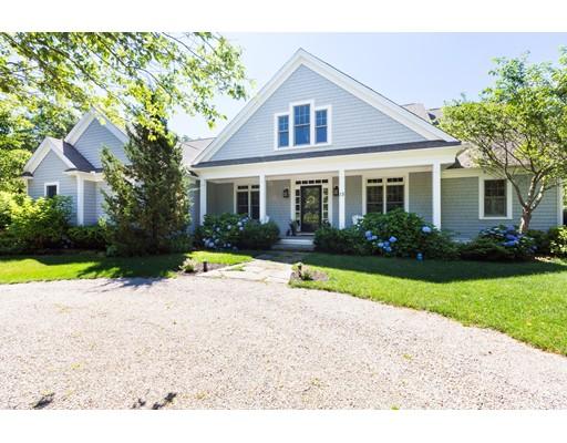 Частный односемейный дом для того Продажа на 15 Featherbed Lane 15 Featherbed Lane Dennis, Массачусетс 02638 Соединенные Штаты