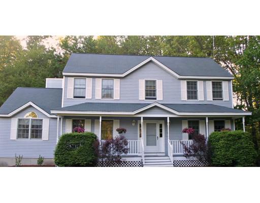 Maison unifamiliale pour l Vente à 2 Jersey Street 2 Jersey Street Londonderry, New Hampshire 03053 États-Unis