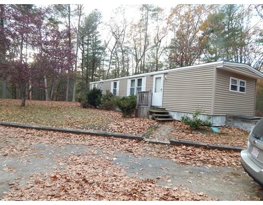 واحد منزل الأسرة للـ Rent في 31 Squannacook Road 31 Squannacook Road Shirley, Massachusetts 01464 United States