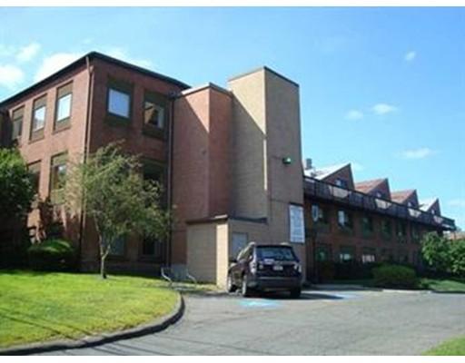 共管式独立产权公寓 为 销售 在 267 Locust Street Northampton, 01062 美国