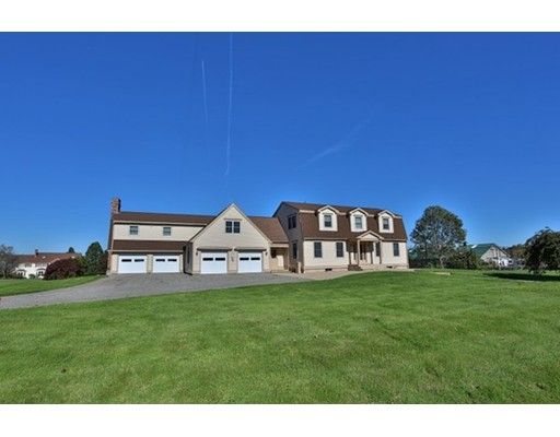 Single Family Home for Sale at 49 Turkey Hill Road West Newbury, Massachusetts 01985 United States