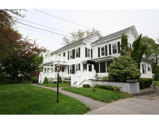 متعددة للعائلات الرئيسية للـ Sale في 21 Baker Street 21 Baker Street Foxboro, Massachusetts 02035 United States