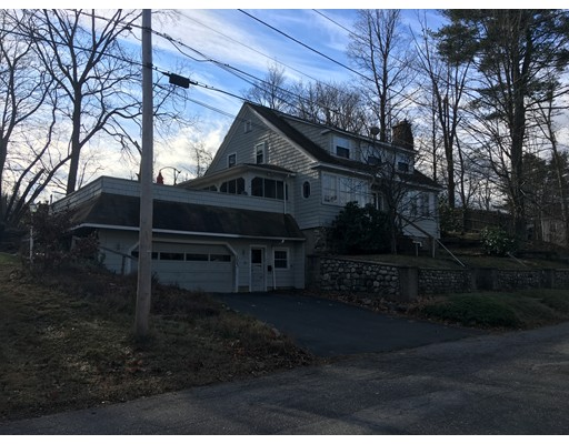 Single Family Home for Sale at 103 Green 103 Green Athol, Massachusetts 01331 United States