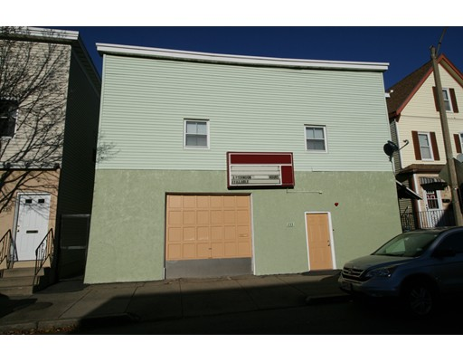 Commercial for Rent at 233 Pearl Street 233 Pearl Street Somerville, Massachusetts 02145 United States