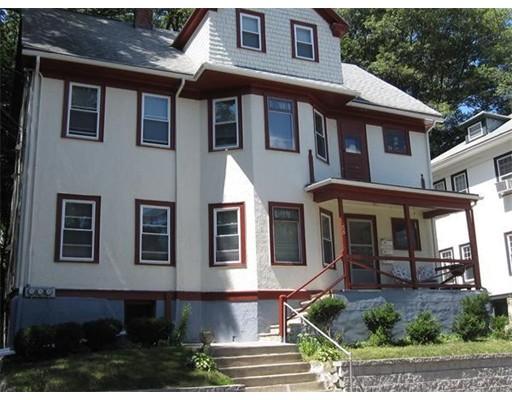 Appartement pour l à louer à 17 Circuit Avenue #2 17 Circuit Avenue #2 Newton, Massachusetts 02461 États-Unis