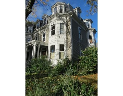 Частный односемейный дом для того Аренда на 39 Cypress Street 39 Cypress Street Brookline, Массачусетс 02445 Соединенные Штаты