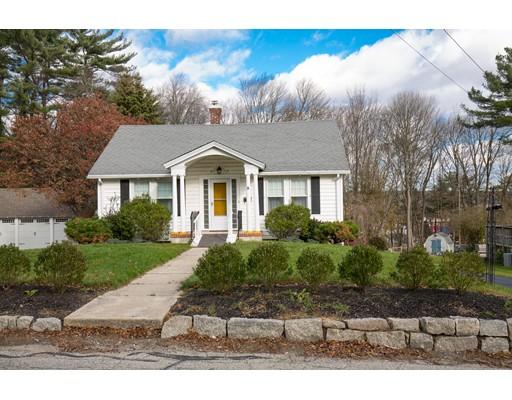 Maison avec plusieurs logements pour l Vente à 48 Highland Street 48 Highland Street Northbridge, Massachusetts 01588 États-Unis